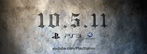 Sony teasing big announcement for October 5th