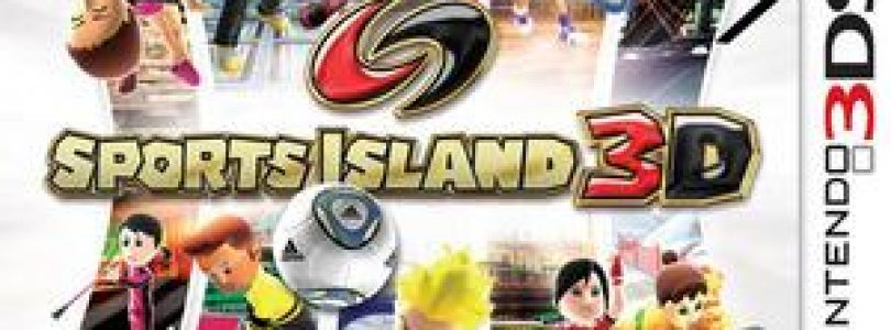 Sports Island 3D Review