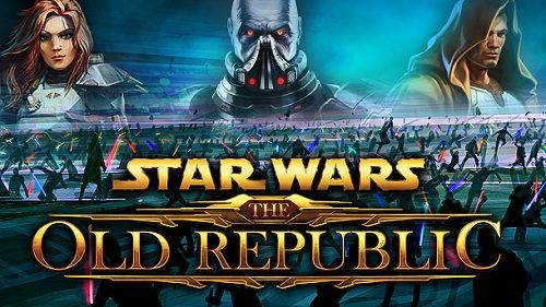 Star Wars: The Old Republic sales will be limited by EA at first