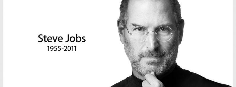 Apple founder Steve Jobs passes away