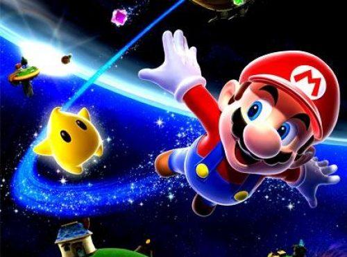 Nintendo Possibly adding Super Mario Galaxy & More to Nintendo Selects…
