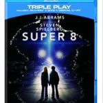 Super 8 DVD review
