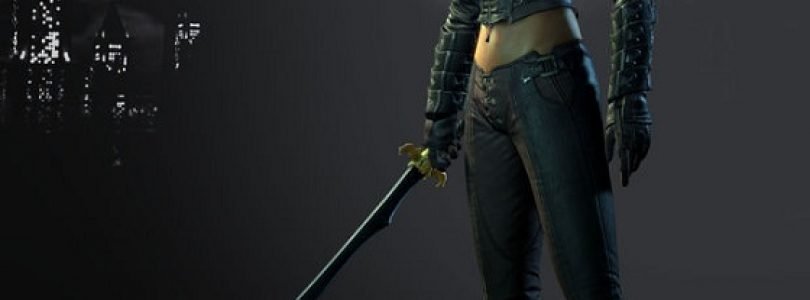 Talia Al Ghul will appear in Batman: Arkham City