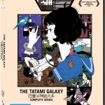 The Tatami Galaxy Complete Series Review