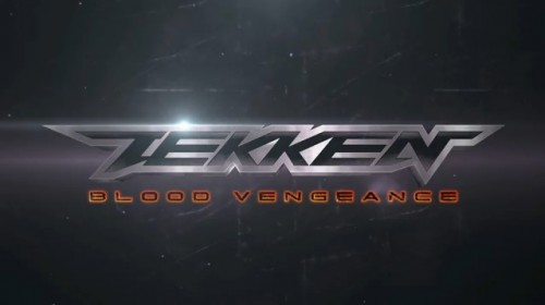 Tekken: Blood Vengeance announced as CG movie