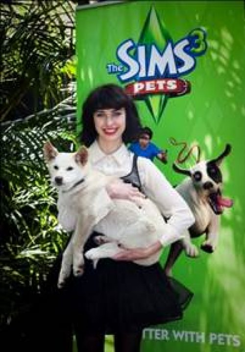 The Sims 3 Pets Featuring Kimbra