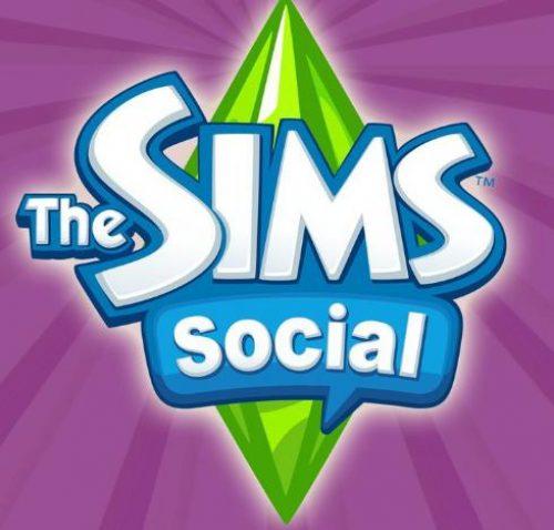 EA Bring The Sims into the Social World…