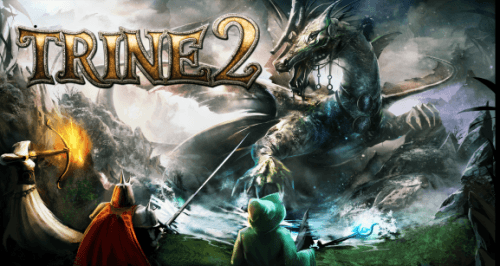 Latest Trine 2 trailer released alongside delay announcement