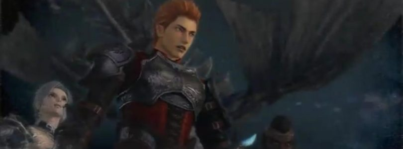 Trinity: Souls of Zill O'll final trailer