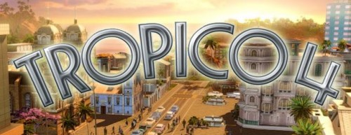 Tropico 4 Due out this Summer for the Xbox 360 & PC…