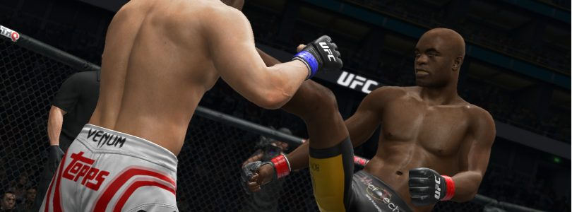 UFC Undisputed 3: Fans to Decide on Cover Star