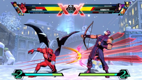 Ultimate Marvel vs Capcom 3 producer explains the reason for disc only release