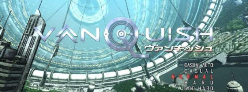 Vanquish – Battle Suit Trailer