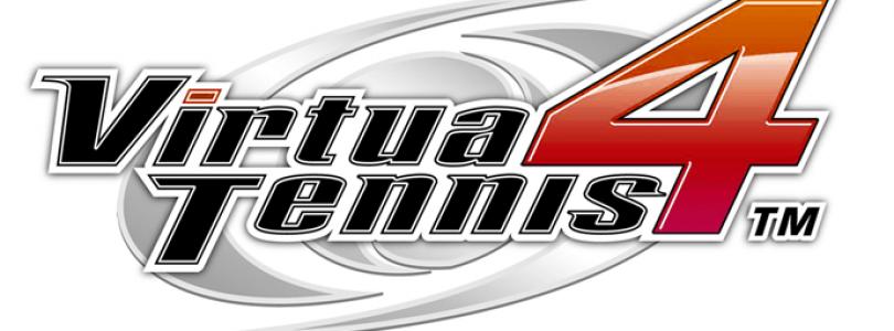 Sega announces Virtua Tennis and 4 other titles for Playstation Vita