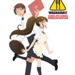WAGNARIA!! Complete Series Premium Edition Review