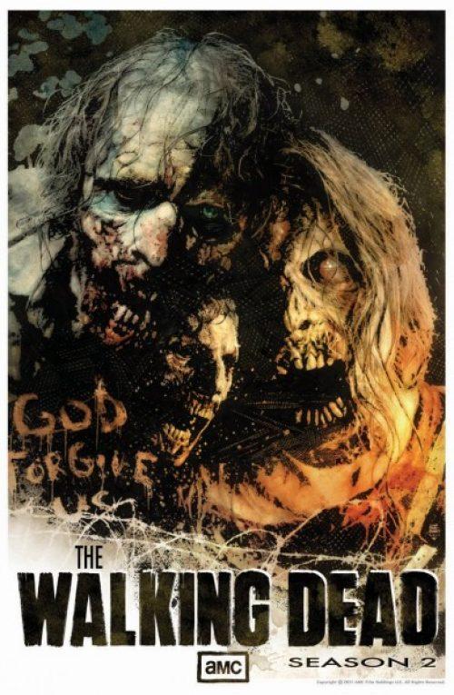 Comic-Con 2011: Walking Dead Season 2 Trailer