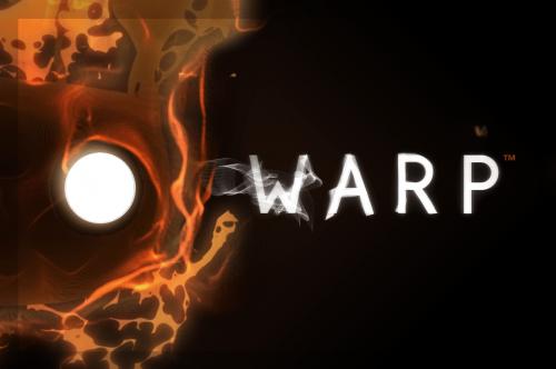 Warp Trailer and Screenshots