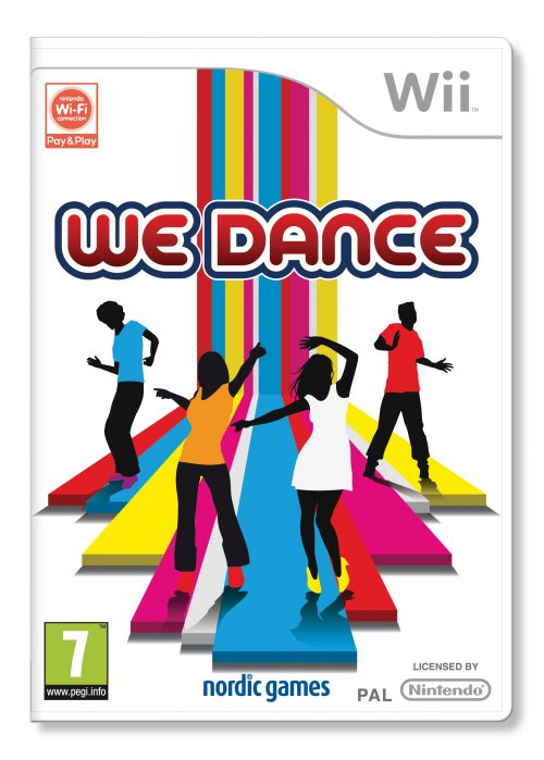 We Dance features detailed