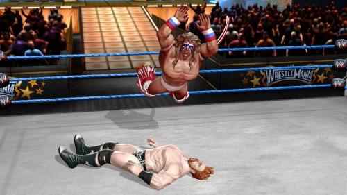 WWE All Stars Demo Hits the PSN & Xbox Live Next Week…