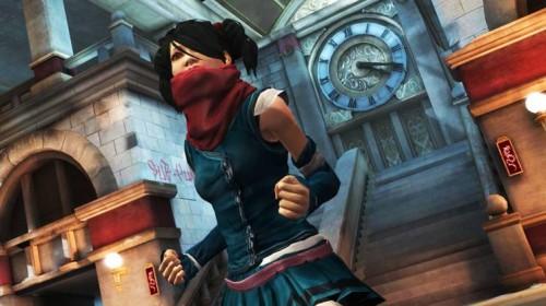 X-Men: Destiny Aimi Yoshida revealed as playable character