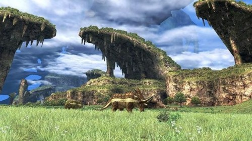 Xenoblade Chronicles First Impressions