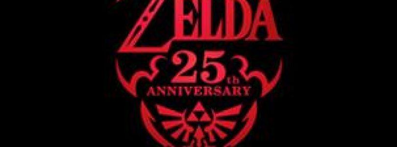 The Legend of Zelda Symphony Concert kicks off October 21st!